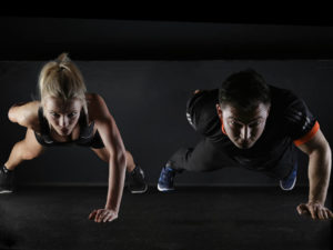2 High intensity interval training mistakes to avoid