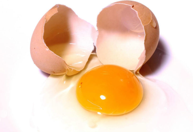 Health Benefits of Eggs and Weight Loss