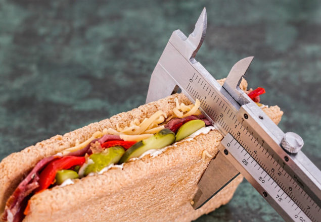 Daily Calorie Intake for Weight Loss