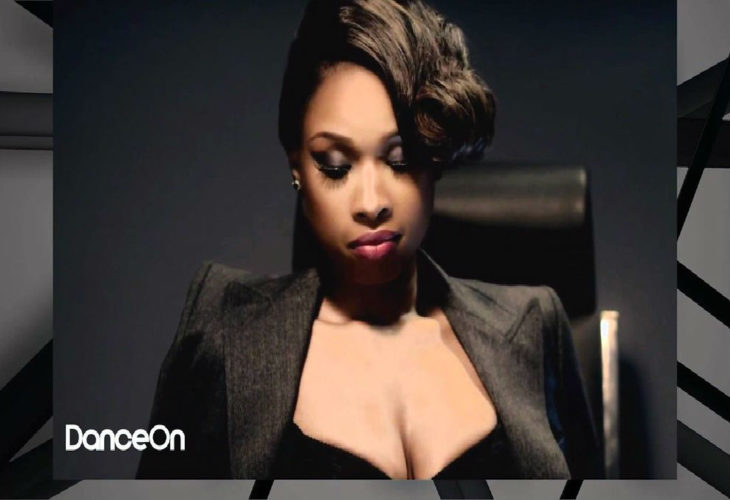 The Jennifer Hudson Weight Loss story