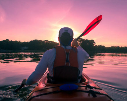 Is Rowing a Good Exercise for Your Knees?