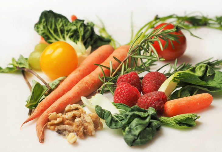 The Role of Vitamins that Boost Metabolism