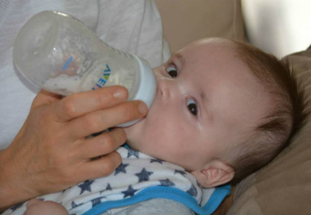 How many baby bottles do you need?