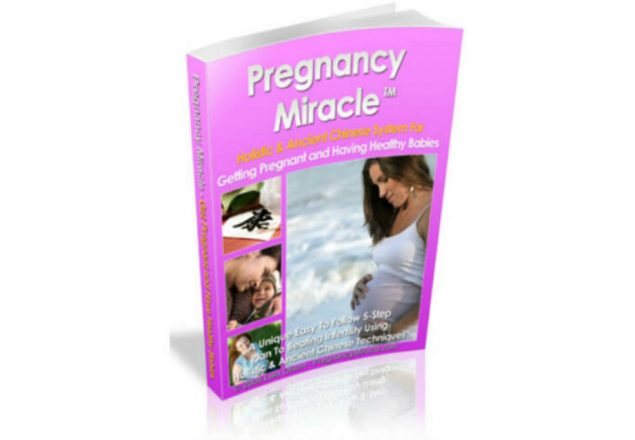 What's Pregnancy Miracle Book by Lisa Olson all about?