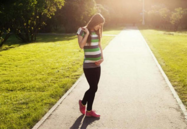 is it safe to exercise during pregnancy